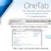 How to use OneTab to research and write at the same time without 100s of tabs open